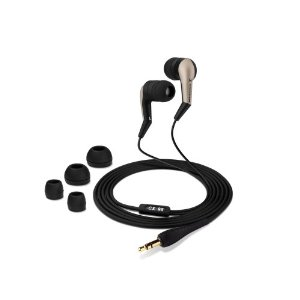 Sennheiser CX95 Lightweight In-Ear Stereo Headphone with Noise-C